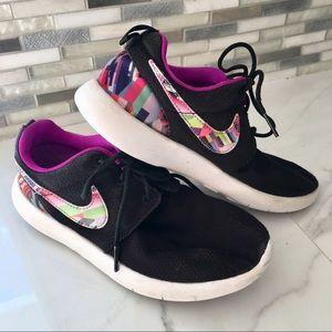 Nike Roshe running shoes